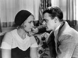 Blonde Crazy, Joan Blondell, James Cagney, 1931 Photo