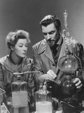 Madame Curie,From Left: Greer Garson, Walter Pidgeon, 1943 Photo