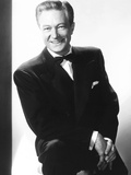 Richard Denning, Late 1940s Photo