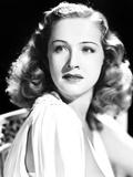 Bonita Granville, 1940 Photo