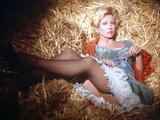 Young Frankenstein, Teri Garr, 1974 Photographie