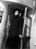 The Third Man, Orson Welles, 1949 Photographie