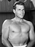 Buster Crabbe, Ca. 1940 Photo