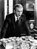 The Thomas Crown Affair, Steve Mcqueen, 1968 Photo
