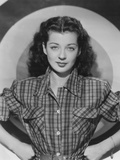 Gail Russell, Mid 1940s Photo