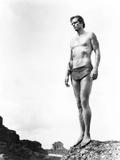 Tarzan, Ron Ely, 1966-1968 Photo
