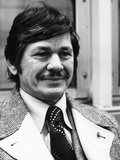 Death Wish, Charles Bronson, 1974 Photo