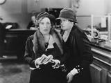 Prosperity, from Left: Polly Moran, Marie Dressler, 1932 Photo