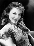 Paulette Goddard, 1946 Photo