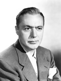 Charles Boyer, 1951 Photo