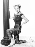 Bonita Granville, 1956 Photo