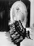 Ziegfeld Follies, Lucille Ball, (Top), 1946 Photo