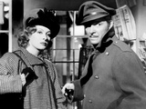 Random Harvest, Greer Garson, Ronald Colman, 1942 Photo