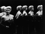 The Lady from Shanghai, Rita Hayworth, 1947 Photo