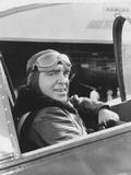Flight Lieutenant, Pat O'Brien, 1942 Photo