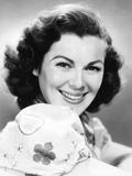 Barbara Hale, 1954 Photo