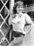Joan Blondell, Ca. 1939 Photo