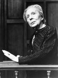 QB VII, Edith Evans, 1974 Photo