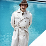 Return of the Pink Panther, Peter Sellers, 1975 Photo