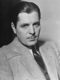Warner Baxter, Ca. 1936 Photo