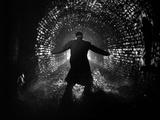 The Third Man, (AKA the 3rd Man), Orson Welles, 1949 Photo