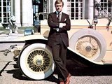 Great Gatsby, The, Robert Redford, 1974 Photo