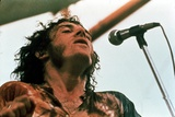 Woodstock, Joe Cocker, 1970 Photo