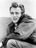…denn sie wissen nicht, was sie tun, James Dean, 1955 Foto