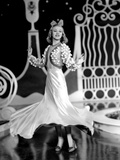 Shall We Dance, Ginger Rogers, 1937 Photo
