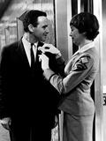 The Apartment, Jack Lemmon, Shirley Maclaine, 1960 Photo