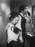 Where's Poppa?, from Left: Ruth Gordon, George Segal, 1970 Photo