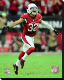 Arizona Cardinals - Tyrann Mathieu Stretched Canvas Print