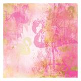 Flamingo Pink 2 Prints