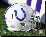 Indianapolis Colts Photo Stretched Canvas Print