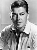 Ronald Reagan, Ca. Early 1950s Photo
