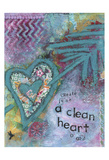 Heart Of God Kunst