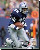 Dallas Cowboys - Tony Dorsett Stretched Canvas Print