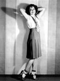 Clara Bow, Ca. 1927 Photo