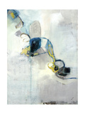 Green Key I Giclee Print by Kari Taylor