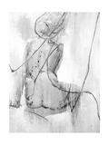 Shadow Silhouette I Giclee Print by Joshua Schicker