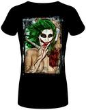 Juniors: Daveed Benito- Serious Camiseta