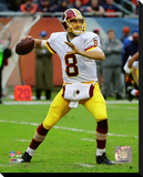Washington Redskins - Kirk Cousins Stretched Canvas Print