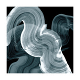 Swirl II Prints by  PI Studio