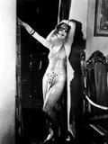 Clara Bow, Ca. 1925-26 Photo