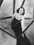 Barbara Hale, 1940s Photo