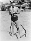 Ronald Reagan, 1939 Photo