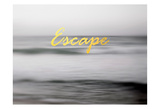 Beach Escape Poster