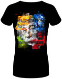 Juniors: Stephen Fishwick- Imagination T-Shirt by Stephen Fishwick
