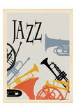 Jazz 1 Posters