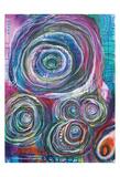 Circular Abstraction Poster